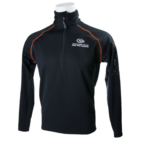 Orange Mud Polartec Adventure Jacket