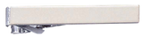 Blackinton J108 Plain Tie Bar