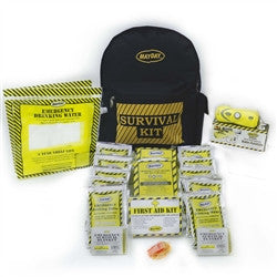 Mayday Economy Emergency Backpack Kit (2 Person Kit)