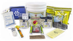 "Mayday 38 Piece ""DogGoneIt PEMA"" Kit for Dogs"