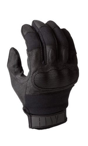 HWI KTS100 Hard Knuckle Tactical Touchscreen Glove