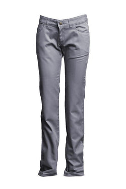 Lapco Women's FR UltraSoft AC Uniform Pants
