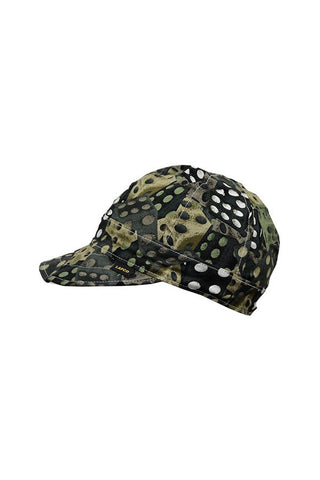 pattern 6 panel welding cap pattern www