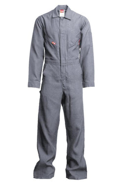 Lapco Nomex IIIA FR Deluxe Coveralls Front