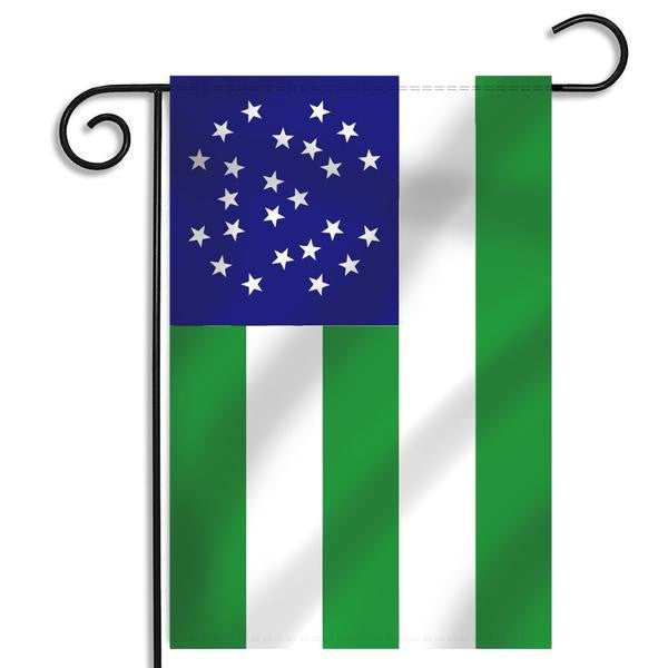 NYPD Garden Flag, 12 x 18 Inches