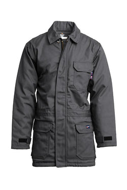 Lapco Flame Resistant Insulated Duck Parka