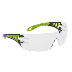 Portwest Tech Look Safety Glasses
