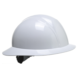 Portwest PS52 ANSI Full Brim Helmet Future