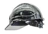 Portwest PV60 ANSI Peak View Ratchet Vent Helmet - Vented
