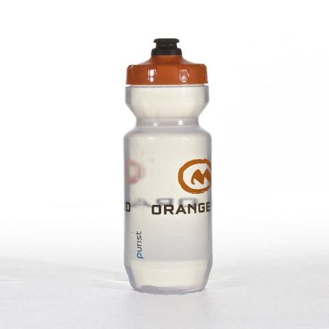Orange Mud Purist, OM Logo 26oz bottle