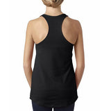 Women's Tank - Thin Blue Line Badge
