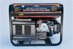 Neiko 13 HP 8000 Watt Portable Generator