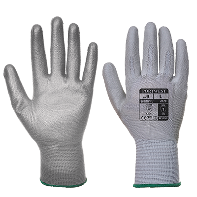 Portwest PU Palm Glove - ANSI/ISEA 105