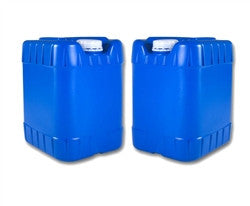 Mayday Two 5 Gallon Water Containers