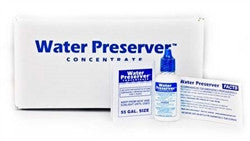 Mayday 55 Gallon Water Preserver (Case of 12)