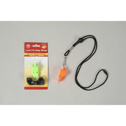 High Visibility Traffic Safety Whistle