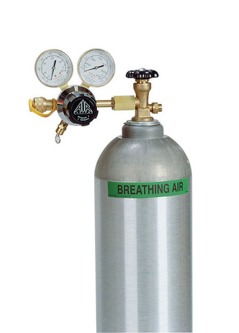 Air Systems Breathing Air Regulators