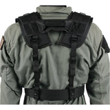 Blackhawk Special Operations H-Gear Shoulder Harness