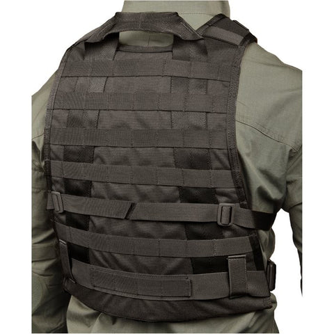 Blackhawk S.T.R.I.K.E. Commando Recon Back Panel