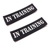 Copy of Canine Harness & Mount - Large (includes 2 patches & Strap/Shirt Clip Mount)