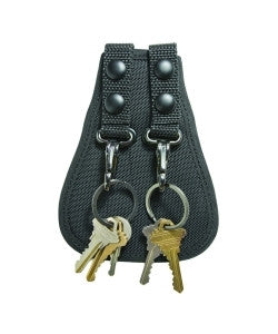 Ballistic Double Key Holder Scabbard