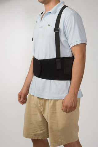 Lumbar Support Back Brace