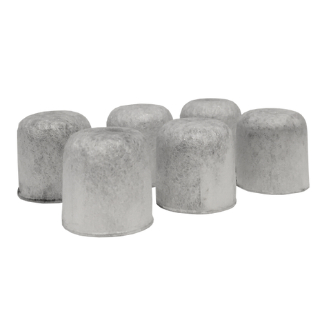 COFFEBOXX Water Filters 6-Pack