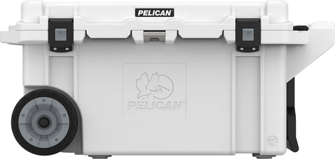 Pelican Coolor 80QT Wheeled