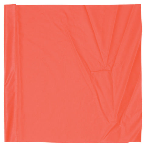 Vinyl Traffic Safety Flags