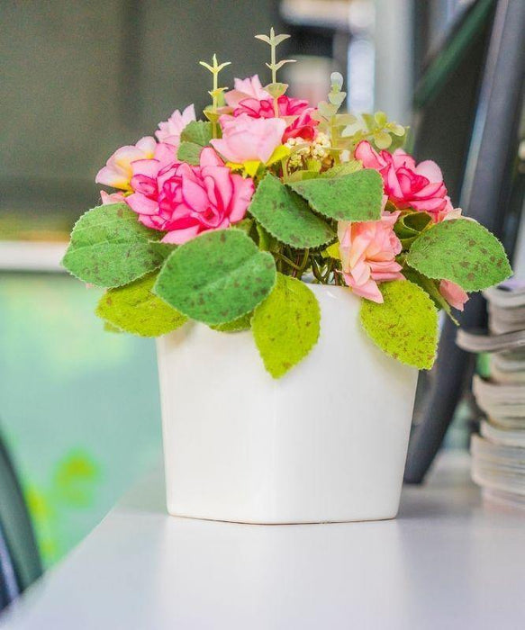 5 Benefits of Artificial Flowers - BeautifulLife Store