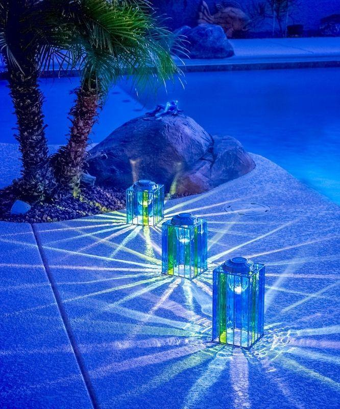 7 Reasons You Need LED Pool Lights - BeautifulLife Store