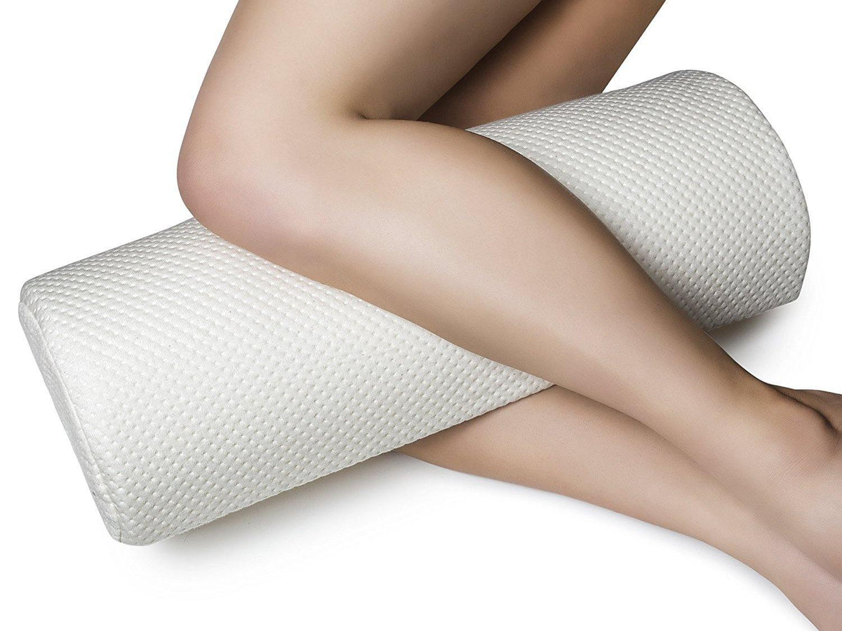 Back Pain Relief Half Moon Pillow