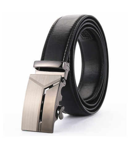 Choose to rep ratchet belt automatic belt