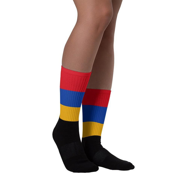 Armenia Flag Socks Choose To Rep Country Flag Socks, State Socks, Flag Socks, Patriotic Socks, Patriotic Products, Country Watches