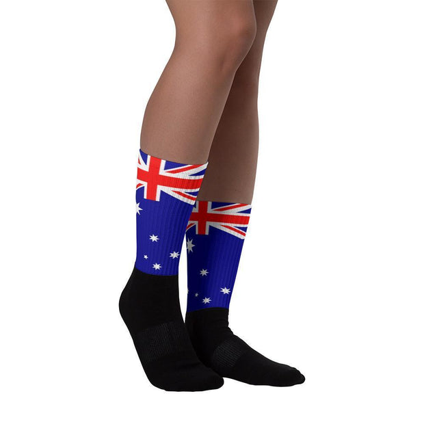 Australia - Flag Socks Choose To Rep Country Flag Socks, State Socks, Flag Socks, Patriotic Socks, Patriotic Products, Country Watches