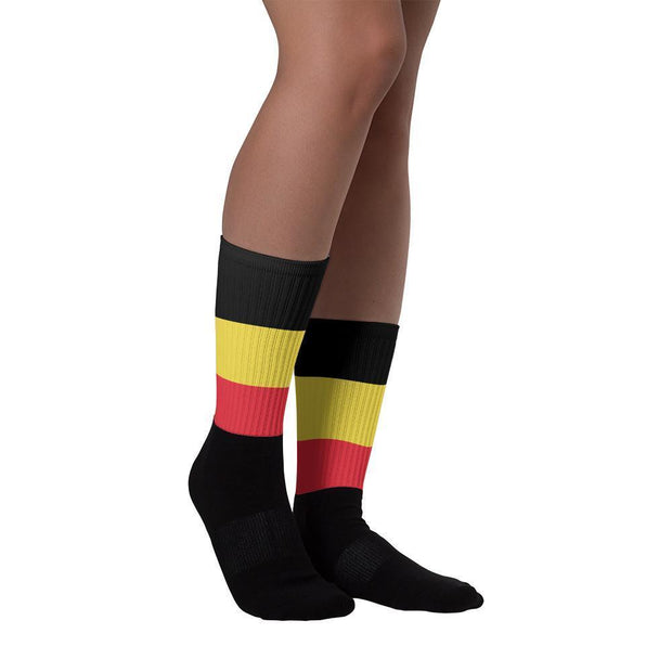 Belgium Flag Socks Choose To Rep Country Flag Socks, State Socks, Flag Socks, Patriotic Socks, Patriotic Products, Country Watches