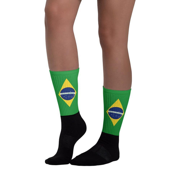Brazil Flag Socks Choose To Rep Country Flag Socks, State Socks, Flag Socks, Patriotic Socks, Patriotic Products, Country Watches