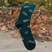Autumn Breeze Choose To Rep dark green Free Size Country Flag Socks, State Socks, Flag Socks, Patriotic Socks, Patriotic Products, Country Watches