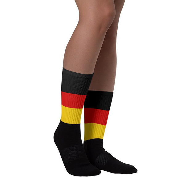 Germany Flag Socks Choose To Rep Country Flag Socks, State Socks, Flag Socks, Patriotic Socks, Patriotic Products, Country Watches