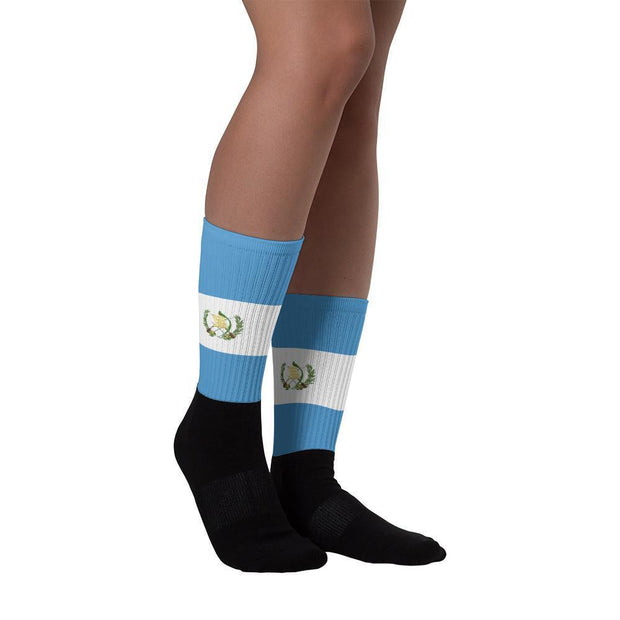 Guatemala Flag Socks Choose To Rep Country Flag Socks, State Socks, Flag Socks, Patriotic Socks, Patriotic Products, Country Watches
