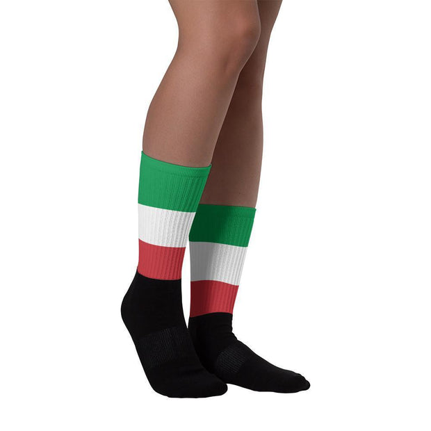 Italy Flag Socks Choose To Rep Country Flag Socks, State Socks, Flag Socks, Patriotic Socks, Patriotic Products, Country Watches