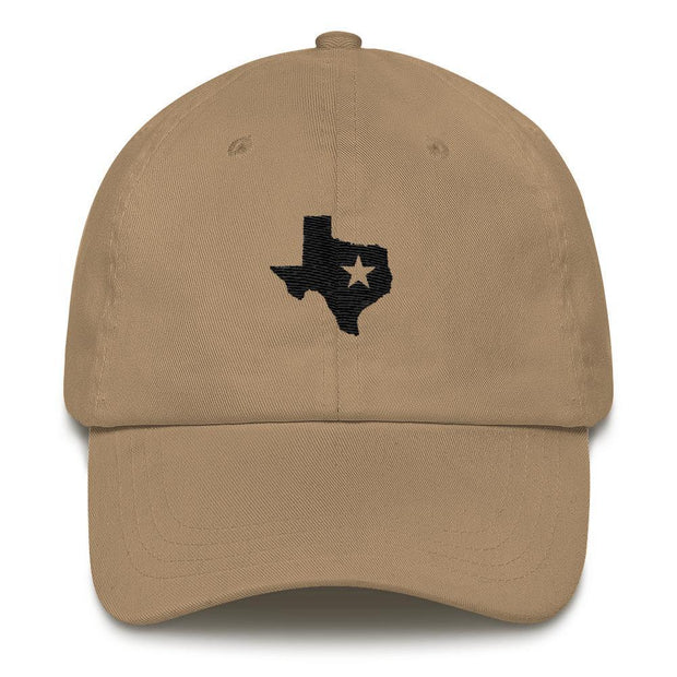 Choose To Rep Khaki Texas - Hat