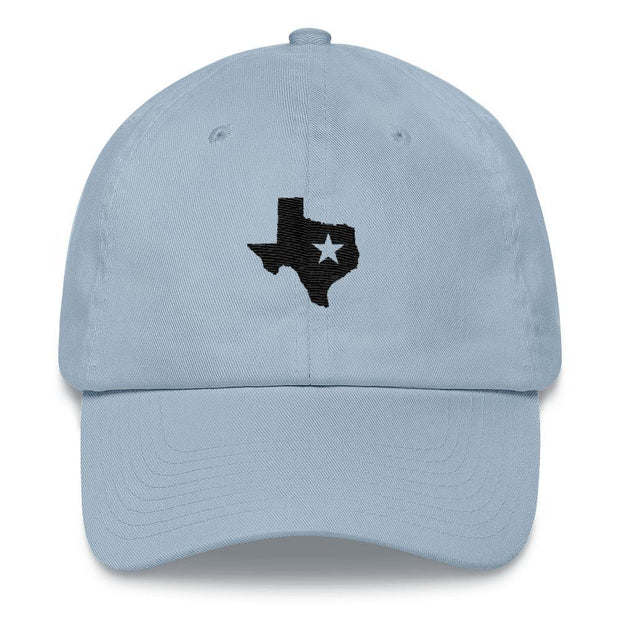 Choose To Rep Light Blue Texas - Hat
