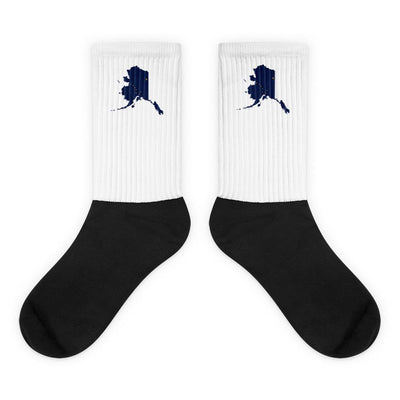 Alaska - State Socks Choose To Rep M (6-8) Country Flag Socks, State Socks, Flag Socks, Patriotic Socks, Patriotic Products, Country Watches