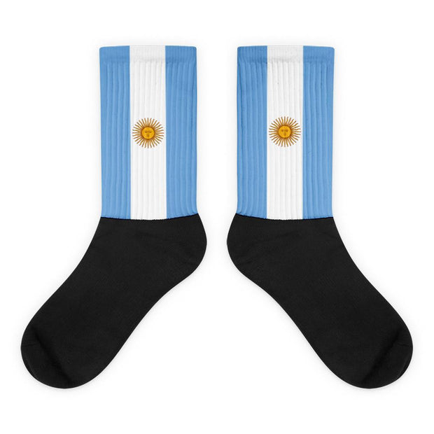 Argentina Country Flag Socks Choose To Rep M (6-8) Country Flag Socks, State Socks, Flag Socks, Patriotic Socks, Patriotic Products, Country Watches
