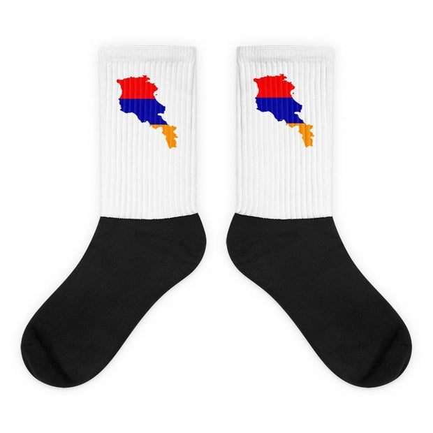 Armenia - Country Socks Choose To Rep M (6-8) Country Flag Socks, State Socks, Flag Socks, Patriotic Socks, Patriotic Products, Country Watches