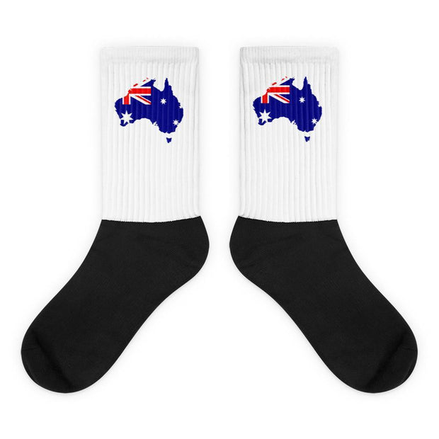 Australia Country Socks Choose To Rep M (6-8) Country Flag Socks, State Socks, Flag Socks, Patriotic Socks, Patriotic Products, Country Watches