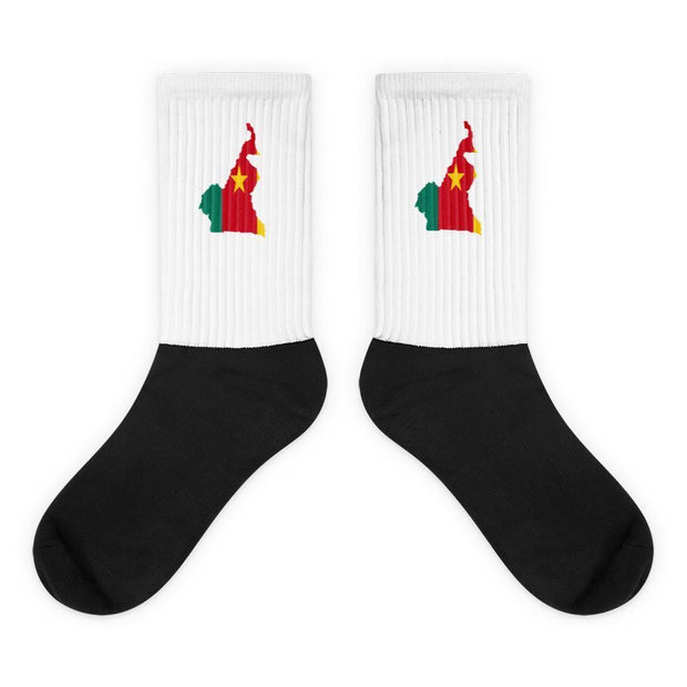Cameroon Country Socks Choose To Rep M (6-8) Country Flag Socks, State Socks, Flag Socks, Patriotic Socks, Patriotic Products, Country Watches