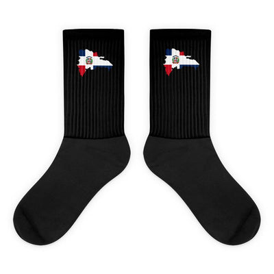 Dominican Republic - Country Socks - Choose To Rep