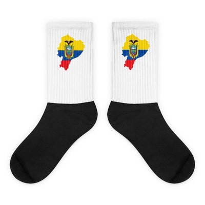 Ecuador Country Socks Choose To Rep M (6-8) Country Flag Socks, State Socks, Flag Socks, Patriotic Socks, Patriotic Products, Country Watches